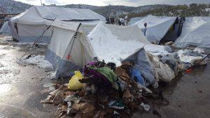 Moria Camp